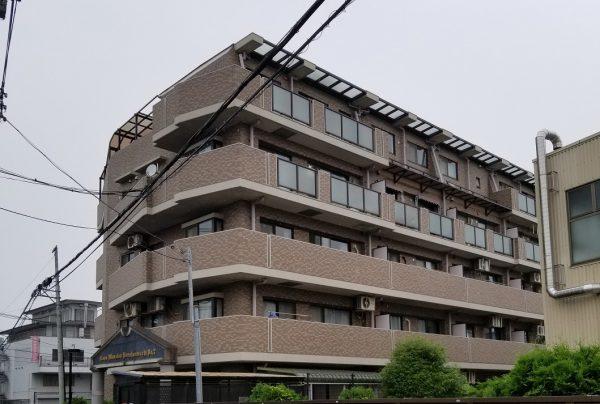 ライオンズマンション与野本町第7