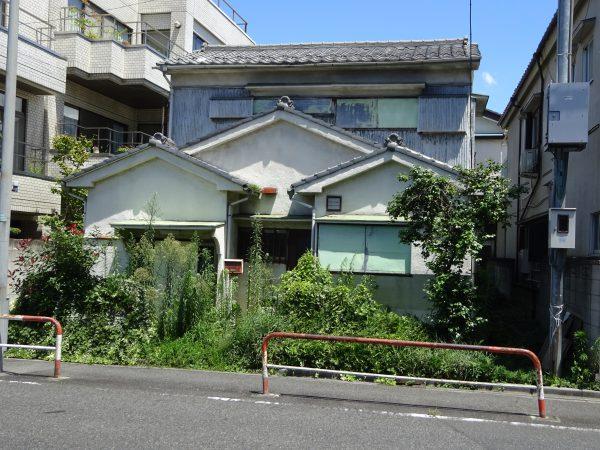 戸田市南町(売地)