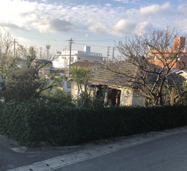 沖縄県読谷村(中古戸建)