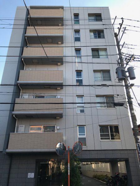 フュージョナルスター新小岩(収益マンション)